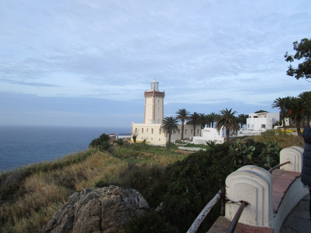 Cap Spartel Lighthouse