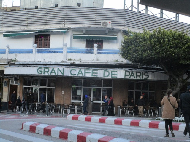Gran Cafe de Paris