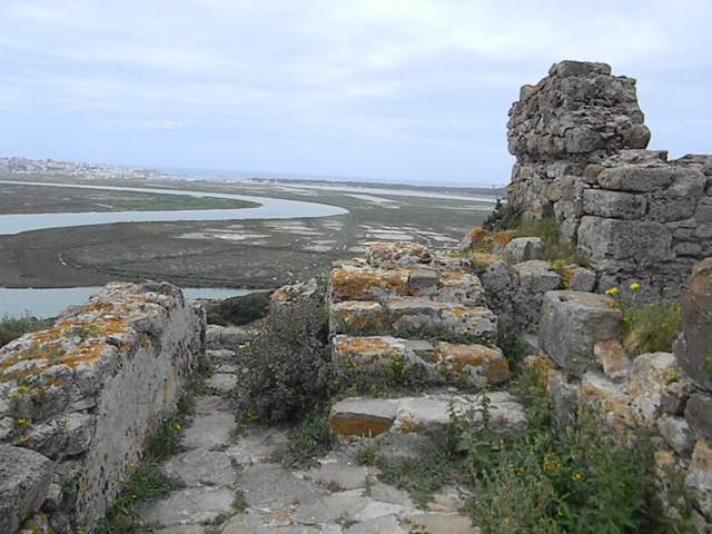 Lixis Archeological Site